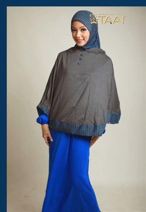 tutorial jilbab syar i modern jilbab syar i modern kerudung taaj hoodie kerudung taaj