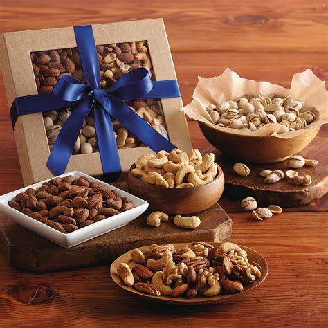 Nuts Gifts For - click on image to zoom