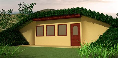 earth contact home designs earth sheltered home plans house design