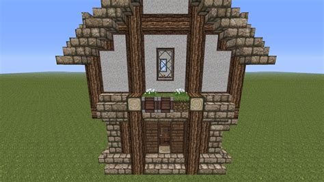 Cool Houses In Minecraft by How To Make A Cool House In Minecraft Bc Gb