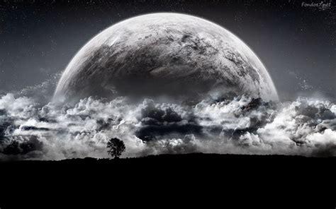 imagenes hd luna wallpapers de la luna hd y full hd im 225 genes taringa