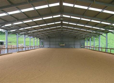 outdoor horse arena lighting 66ftx130ft indoor arena with a glass walls for natural