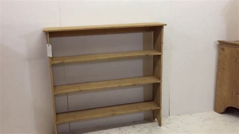 open pine bookshelves for sale pinefinders old pine