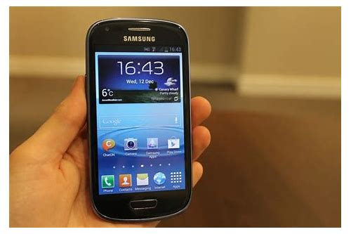 best samsung galaxy s3 mini deals uk