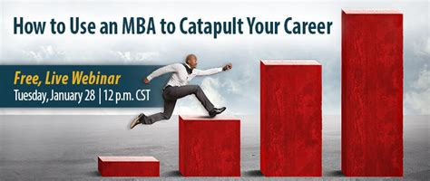 Is Earning An Mba Worth It by Where Can A Concordia St Paul Mba Take You
