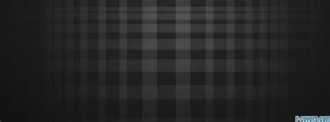 black pattern cover dark plaid texture pattern facebook cover timeline photo