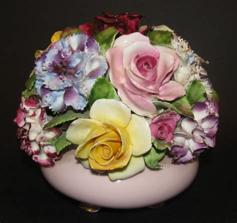 adderley bone china floral bouquet at classy option