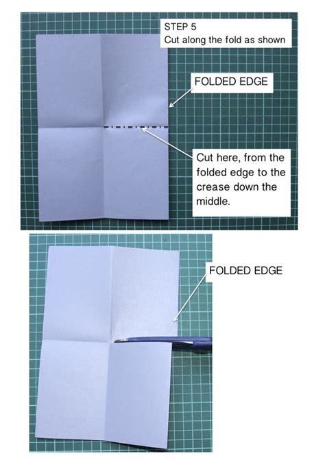 How To Make A Booklet With A4 Paper - mini booklet from a of a4 paper craft n home