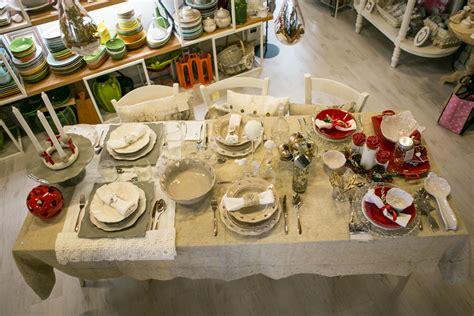 come decorare la tavola di natale fai da te 5 consigli per allestire la tavola di natale la culla