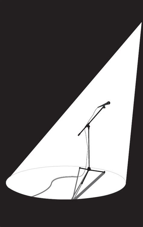 open mic template design by jimdohg on deviantart