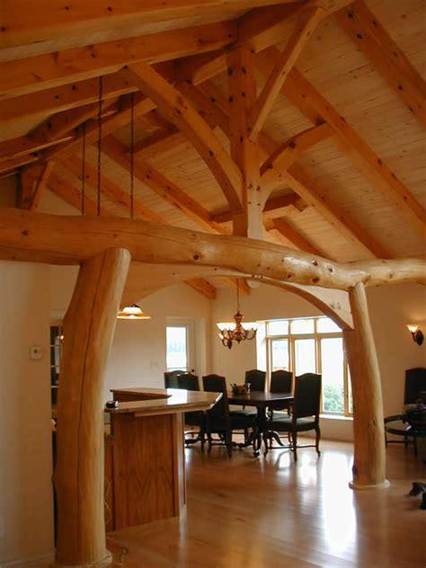 team timberhart woodworks building