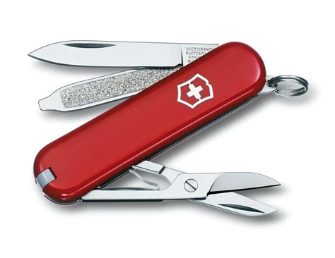 swiss pocket knives swiss pocket knife victorinox classic 0 6223