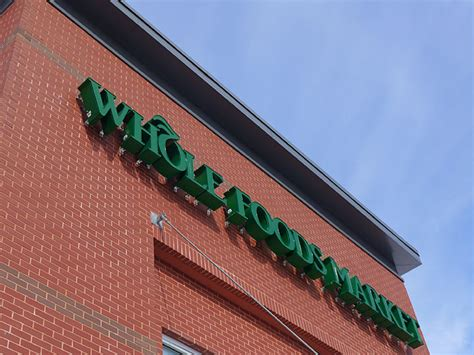 Whole Foods Background Check Whole Foods