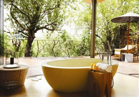 Nature Bathroom Themes 10 Nature Inspired Bathroom Designs Inspiration And