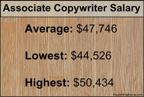 swipefile copywriter intern salary data swipefile