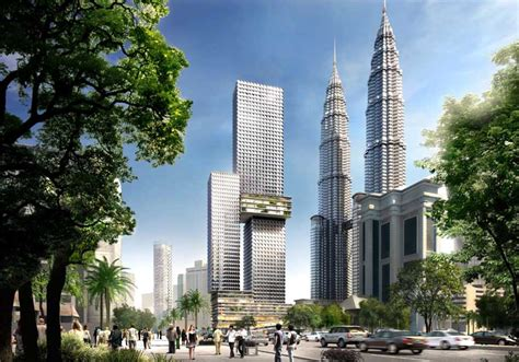 Landscape Architect Kuala Lumpur Malaysian Architecture Kuala Lumpur Buildings E Architect