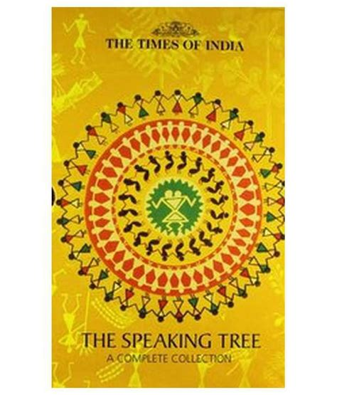the of speaking books best of speaking tree a complete collection seven book
