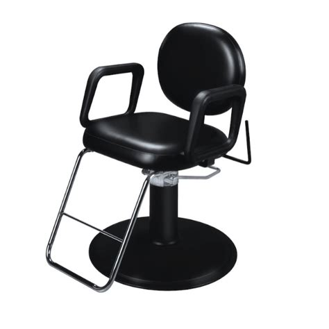 All Purpose Styling Chair by Kaemark Brio All Purpose Styling Chair