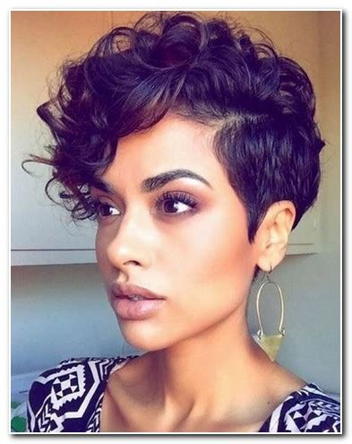new hairstyle for a 63 year old brunette woman african american short hairstyles for women new