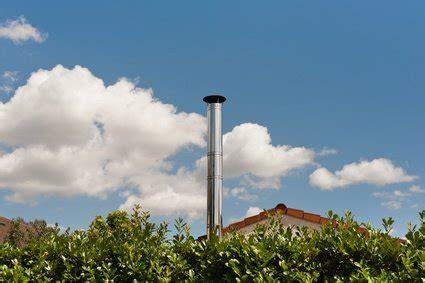 Gastherme Abgasrohr Vorschriften by Abgasrohr Vorschriften Und Bauliche Voraussetzungen