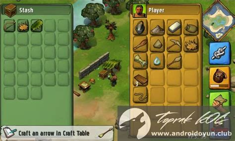 krafteers full version apk krafteers tomb defenders v1 11 full apk