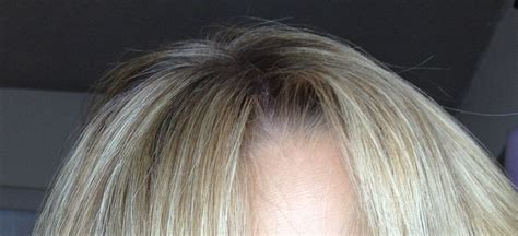grey roots on highlighted hair how to cover gray roots on highlighted hair