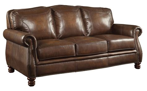 coleman couch montbrook sofa from coaster 503981 coleman furniture