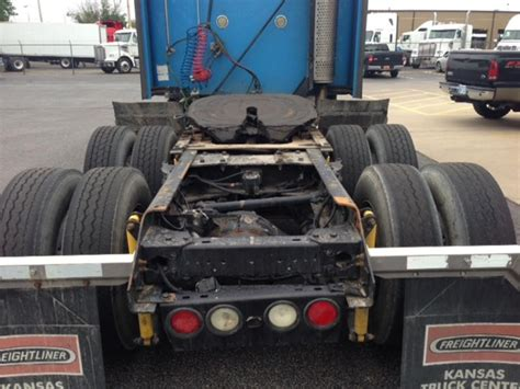 kw dealerships used 2007 kenworth t600 for sale truck center companies