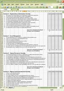 sle hazard communication program template iso 27001 templates 28 images list of iso27001