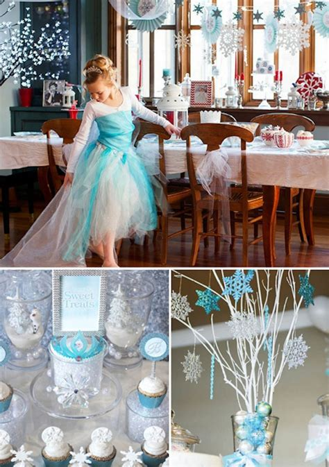 frozen themed party entertainment the top party trends of spring 2014 evite