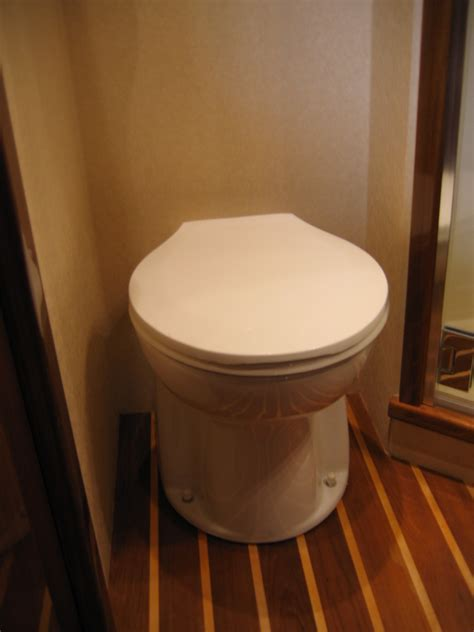 winterizing a boat toilet marine toilet maintenance boattech boatus