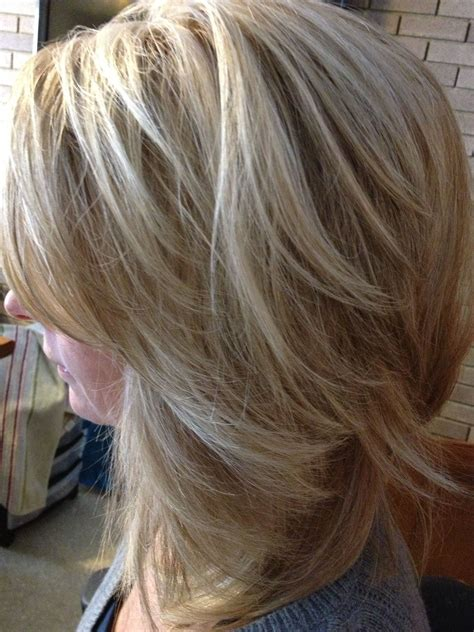 level 8 lowlights light blonde base with golden beige level 8 lowlights