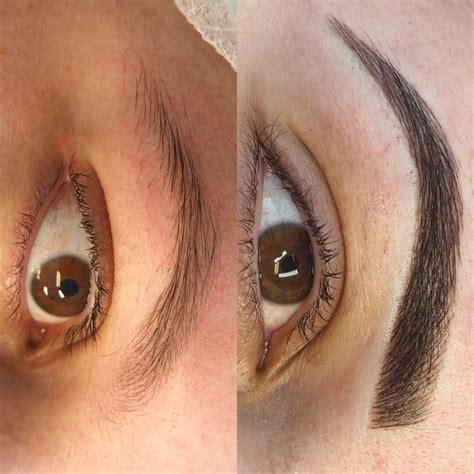 eyebrow feather tattoo newcastle 25 best ideas about tattooed eyebrows on pinterest brow