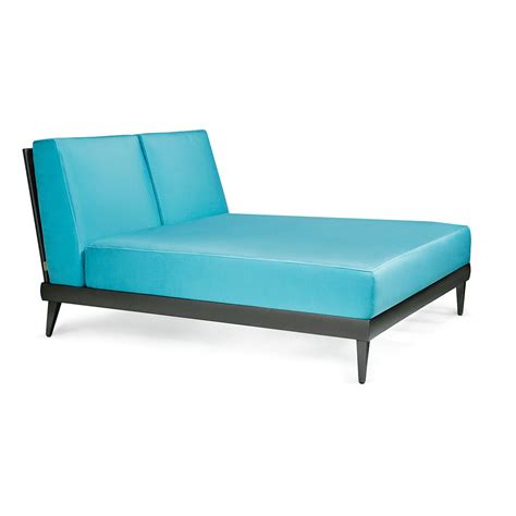 double chaise lounge sofa double chaise lounge sofa