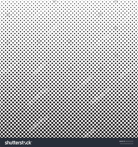 pattern dots gradient halftone dots pattern dotted gradient background stock