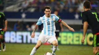 argentina today match result chile vs argentina 2016 news get news