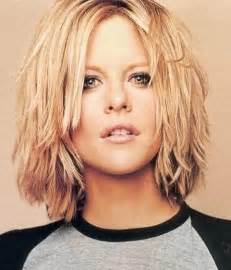 how to cut choppy layers in hair 25 best ideas about meg ryan hairstyles on pinterest
