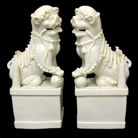 Blanc De Chine L by Shunzhi Or Kangxi C 1640 1700 Blanc De Chine Porcelain Robert Mcpherson Antiques