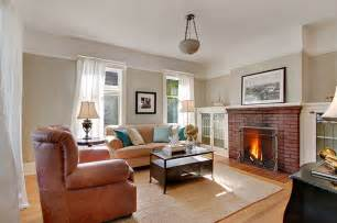 paint color schemes for living room
