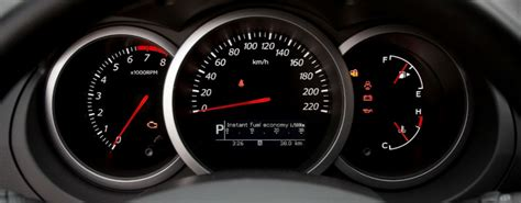 what do toyota dashboard warning lights and indicators