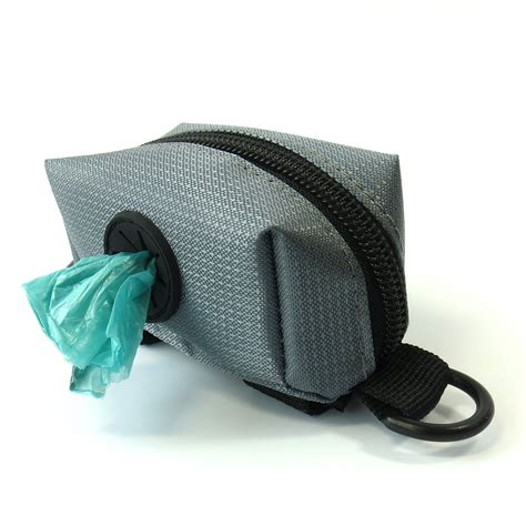 travel pet waste puppy up bags bag holder