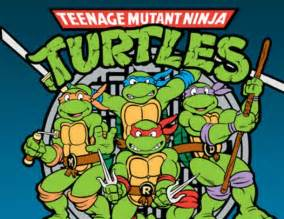 That activision is working on a new teenage mutant ninja turtles game