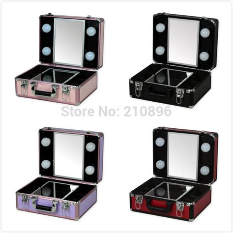 aliexpress buy new type portable makeup with
