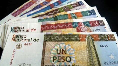 banco de cuba cambio banco central de cuba desmiente rumor sobre retirada