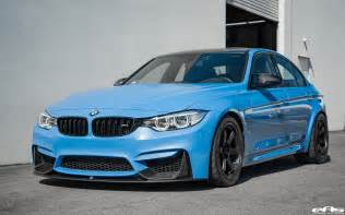 Blue Bmw M3 Who Did It Better Bmw S Yas Marina Blue Or Lamborghini S
