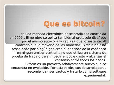 bitcoin que es que es bitcoin y como funciona tuto mining bitcoins t