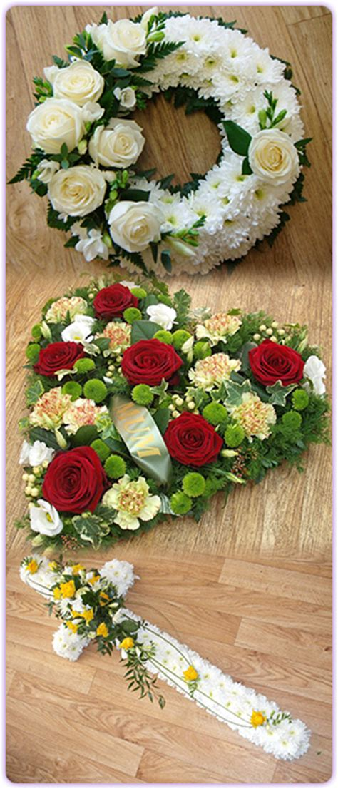 wirral funeral flowers