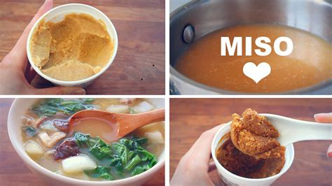 The Health Benefits Of Miso Soup by Miso Soup 101 Benefits Uses Haul 5 Recipes