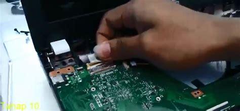 Lcd Laptop Asus Terbaru cara membongkar laptop asus terbaru emerer
