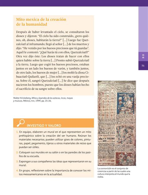 libro de la sep 4 grado historia respuestas del libro de historia de 4 grado bloque